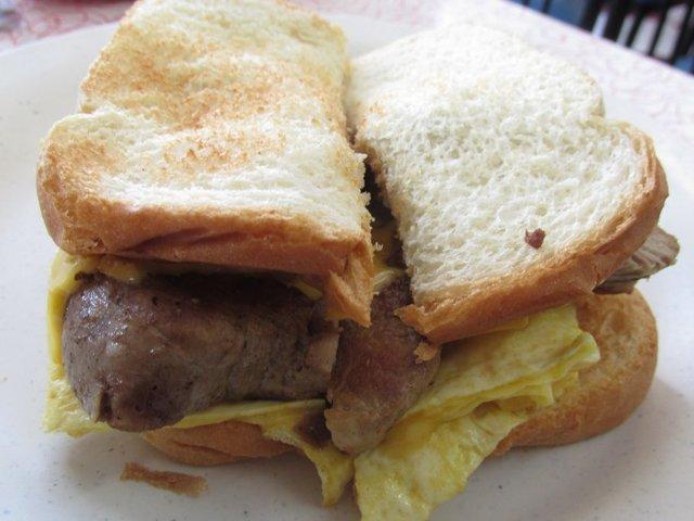 Commercial Appeal Best Breakfast Sandwiches